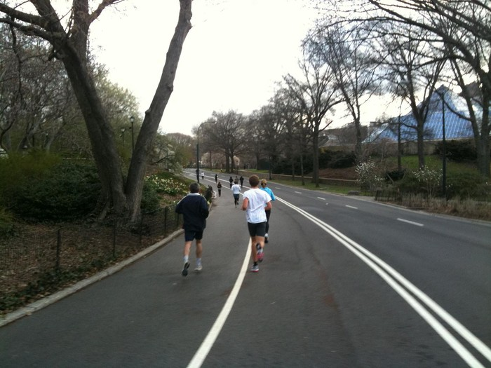Photo of  10 Km per NYC